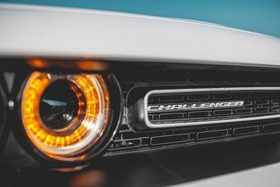 Požičovňa amerických áut Dodge
