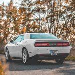 Pozicovna Americkych aut Dodge