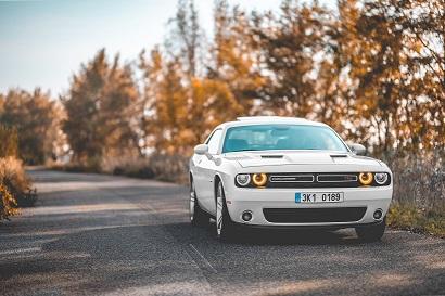 Požičovňa amerických áut_Dodge_Challenger