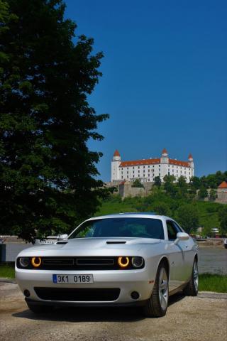 AmericanLegends_Dodge_ Challenger_V8 HEMI 5.7