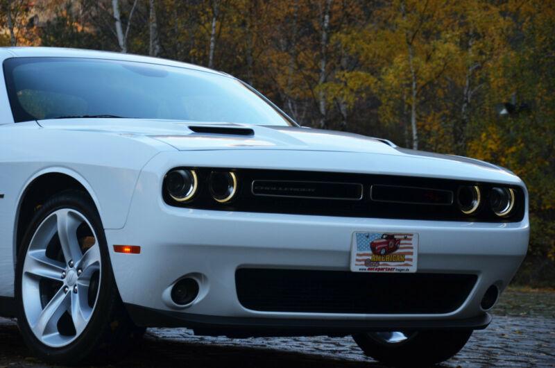 Požičovňa amerických áut Dodge_Challenger