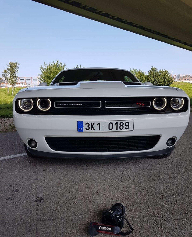 American Legends 🇺🇸 Požičovňa áut Bratislava už od 79€