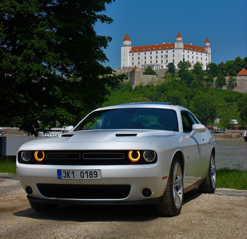 AmeriCars Rental Bratislava