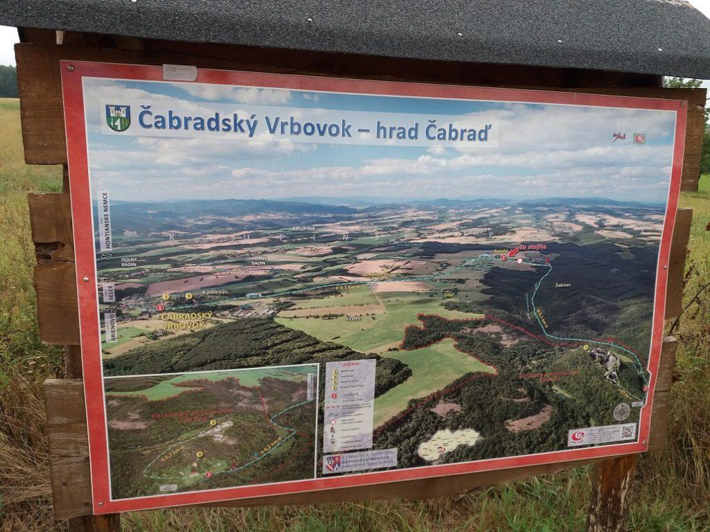 Slovenska Route 66  - Mustang Cabrio Cabrad