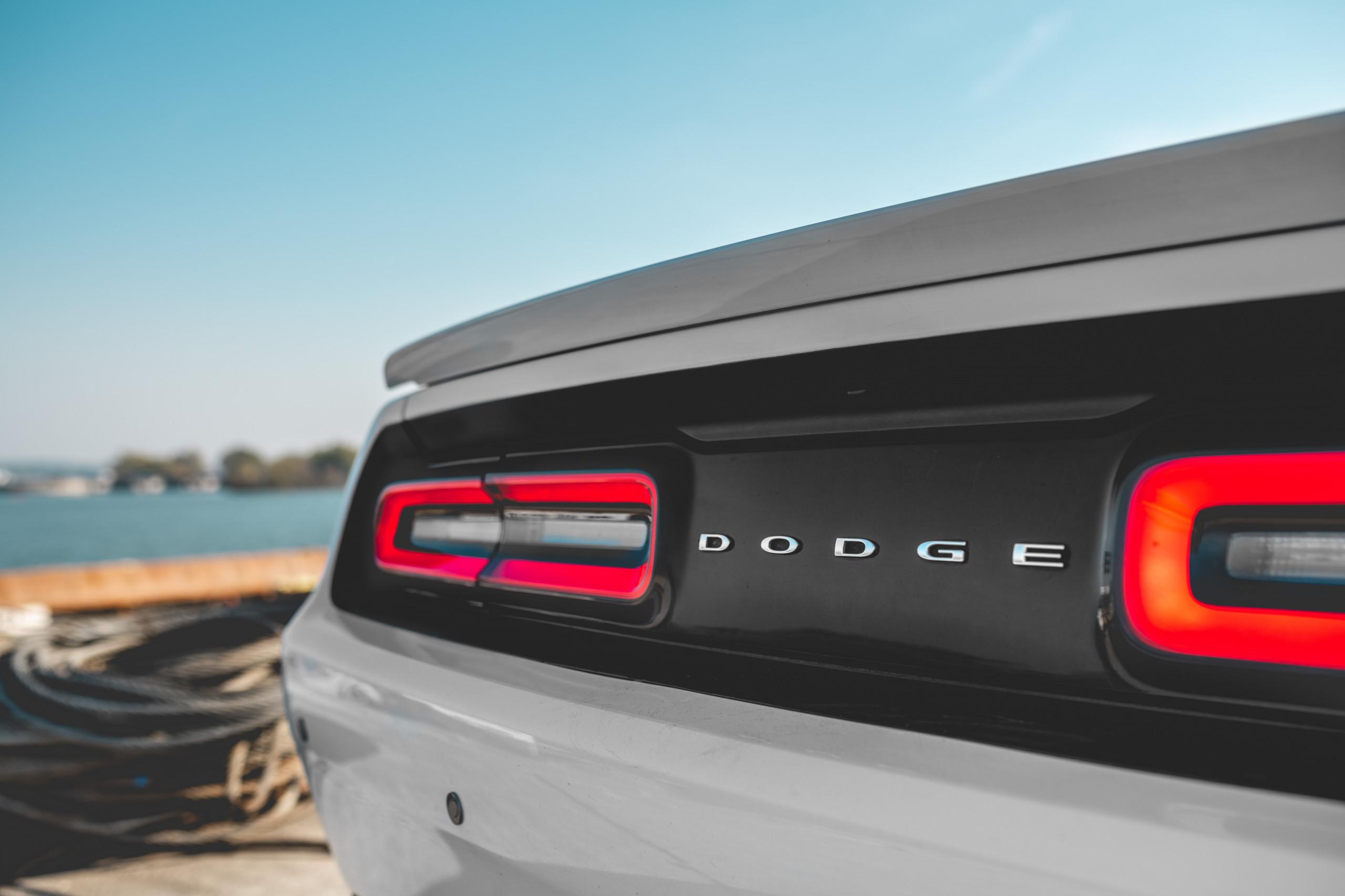 Dodge Challenger AmericanLegens.sk