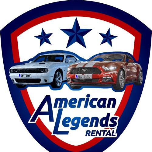 Požičovňa amerických áut