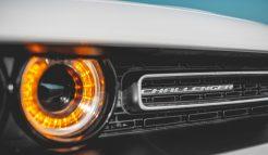Požičaj Dodge Challenger