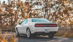 Prenájom Dodge Challenger