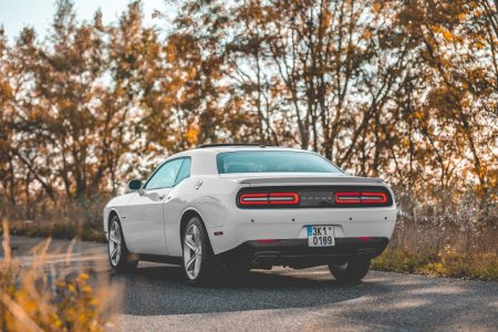 Dodge Challenger V8 HEMI 5.7l