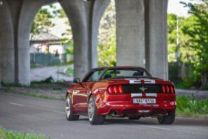 American Cars Rental
